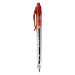 Pero guľôčkové P1 1,0 MILAN červené