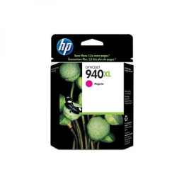 Atrament HP C4908AE, No.940XL, magenta