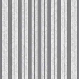 Obrúsky PAW L 40x40cm Inspiration Stripes silver 16ks