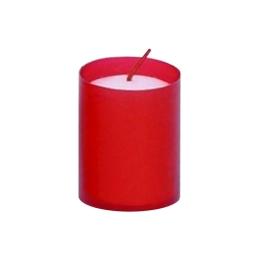 Sviečka náhrobná č. 40 (4 ks v bal.)