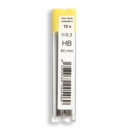 Náplň do pentelky KOH-I-NOOR 0,3 HB