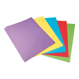 Kopírovací papier A4 80g KP Color modrá