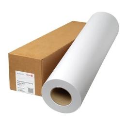 Kotúčový pauzovací papier, A1, 594 mm x 170 m, 90 g, XEROX