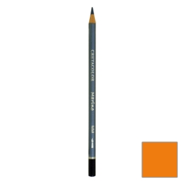 CRT pastelka MARINO orange