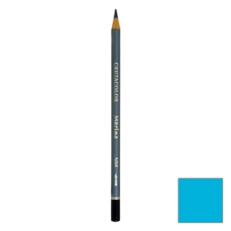 CRT pastelka MARINO light blue