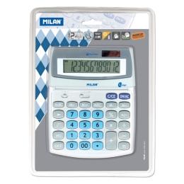 Kalkulačka MILAN 12-miestna 152512