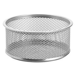 Drôtený pohár na spony, strieborný