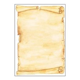 """Predtlačený papier, A4, 90 g, SIGEL """"Diplom"""", pregamenový"""