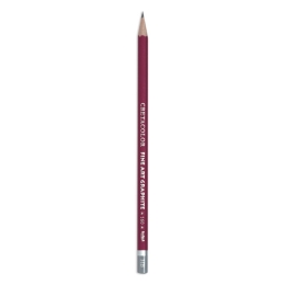 CRT ceruzka Fine art graphite 4H