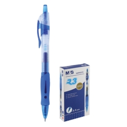 Pero gélové modré/AGP02372 - R3