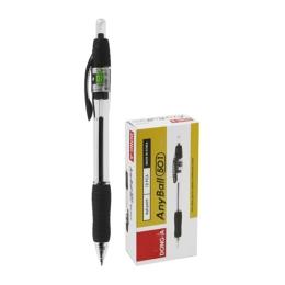 Pero guľôčkové DONG-A Anyball 0.7mm/čierne