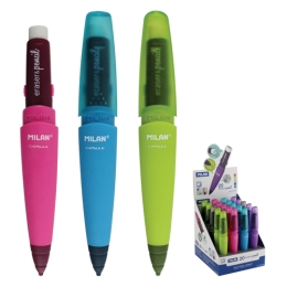 Automatická ceruzka - pentelka MILAN CAPSULE 0,7 2B