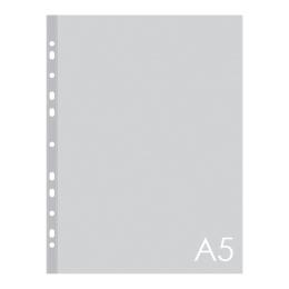 Euroobal A5 40 µm transparentný, matný 100 ks