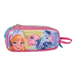 Puzdro Frozen Elsa&Anna