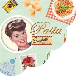 Obrúsky PAW R Vintage cooking