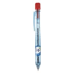 Pero guľočkové PILOT B2P červené