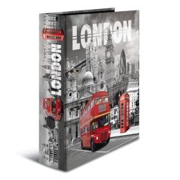 Poradač pákový A4/7 cm London