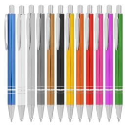 Pero guľôčkové CARLOS 1.0 mm
