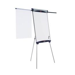 Flipchartová tabuľa SHARK, magnetická, 68,5x100cm