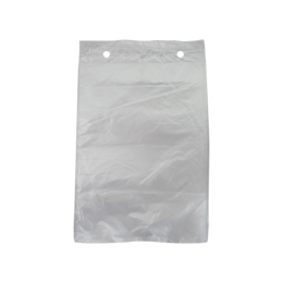 Vrecká mikroténové 20 x 30 cm 15 mic 50 ks
