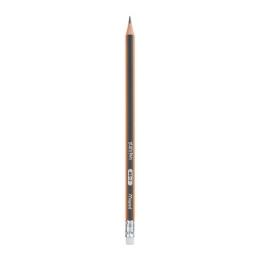 "Ceruzka grafitová MAPED ""BLACK'PEPS"" HB s gumou 1ks"