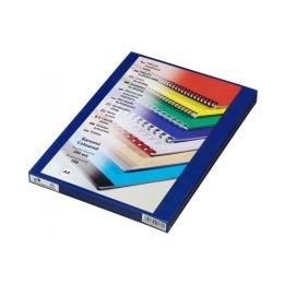 Fólia na prednú stranu Prestige A4 200 µm modrá