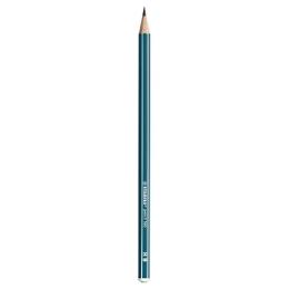 Ceruzka grafitová HB STABILO - zelená
