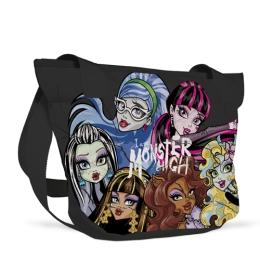 Taška na rameno Style Monster High