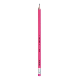 Ceruzka Stabilo Swano fluo ružová