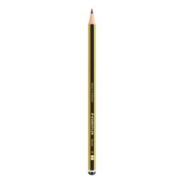 """Grafitová ceruzka, B, šesťhranná, STAEDTLER """"Noris"""""""