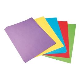 Kopírovací papier A4 80g KP Color červená