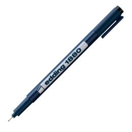 Liner Edding 1880 0,1 mm čierny