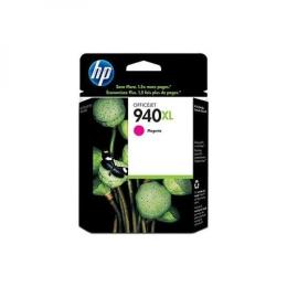 Atrament HP C4908AE, No.940XL, magenta