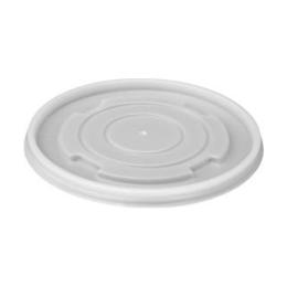 Viečko pre misky okrúhle 340-570 ml, 50 ks