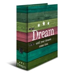 Poradač pákový A4/7 cm Dream
