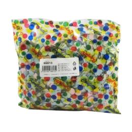 Konfety farebné 100 g