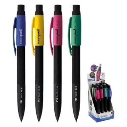 Automatická ceruzka - pentelka MILAN PL1 Touch  0,5 HB