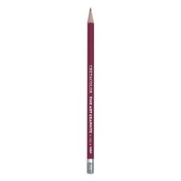 CRT ceruzka Fine art graphite F