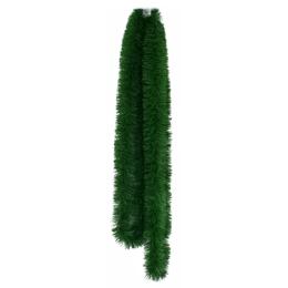 Girlanda 150 mm x 6 m - zelená, 1ks
