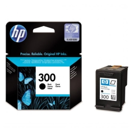 Atrament HP original CC640EE, No.300, black