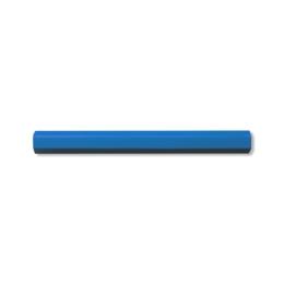 Krieda na drevo KOH-I-NOOR modrá, sada 12 ks