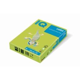 Kopírovací papier A4 IQ 80g color neónovo-zelený