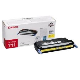 Toner Canon CRG-711, yellow, 6000s
