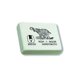 Guma KOH-I-NOOR 300/80