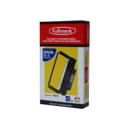 Páska do pokladne Fullmark N636BK, black