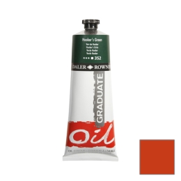 DR GRD olej farba 38 ml cadorange