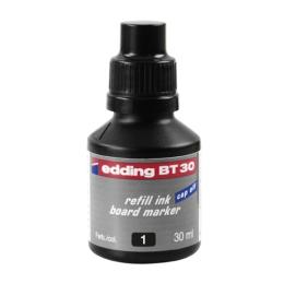 Atrament Edding BT 30 modrý
